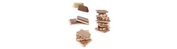 impianti cioccolato massiccio